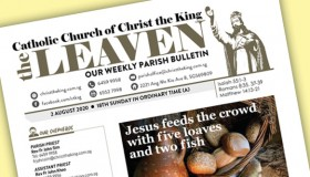 Parish Bulletin