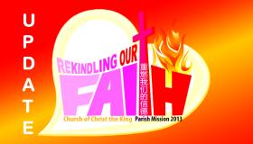 Parish Mission 2013