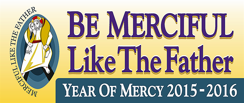 Year of Mercy 2016