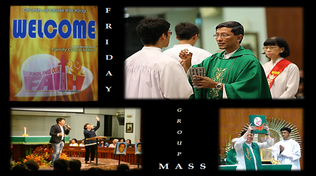 Group Mass Proper